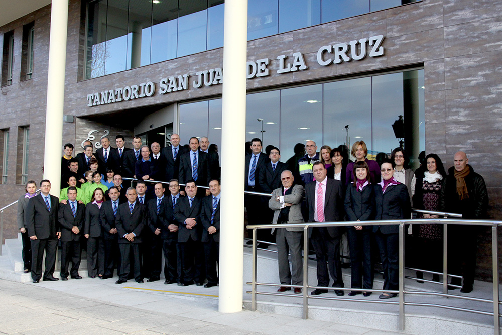 Agencia Funeraría en Segovia